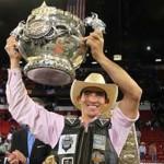 Renato Nunes é o novo campeão mundial da PBR 2010 (vídeo). Realmente os brasileiros entraram para a história do mundo ...