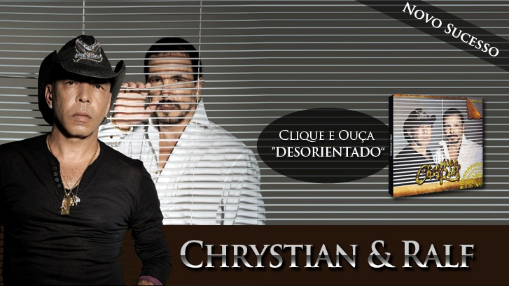 Chrystian & Ralf – Desorientado – Mp3