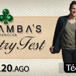 Téo e Edu no primeiro Caramba's Country Fest, dia 20 de agosto em Indaial (SC). Téo e Edu esta semana ...