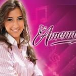 Amannda – Entrevista Exclusiva Sertanejo Oficial. Nascida e criada em Campo Grande (MS), a jovem cantora e compositora Amannda Condesca ...