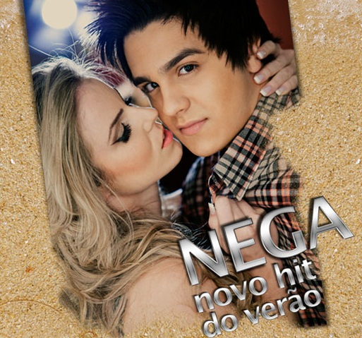luan santana NEGA (DOWNLOAD) novo hit do verao