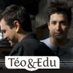 Téo e Edu – agenda de Dezembro. Iniciando o mês de dezembro a milhão a dupla Téo e Edu faz ...