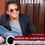 """BAIXAR """" Além do Sol, Além do Mar """"   Leonardo Baixe o mais novo sucesso de Leonardo """" Além ..."""