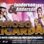 "BAIXAR "" Famoso Ricardão "" | Janderson e Anderson Baixe o mais novo sucesso de Janderson e Anderson "" Famoso ..."