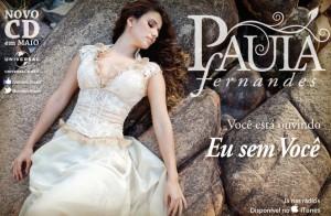 """BAIXAR """" Eu Sem Você """"  Paula Fernandes Baixe o mais novo sucesso de Paula Fernandes """" Eu Sem Você ..."""