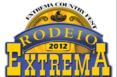 rodeio de extrema 2012