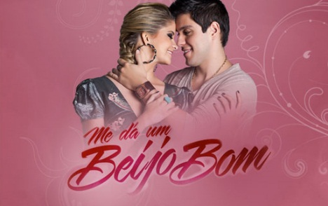 Baixar Beijo Bom Maria Cecilia E Rodolfo Sertanejo Oficial