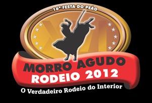 festa do peao de morro agudo 2012