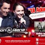 """BAIXAR """"Ui Adoro"""" de Adson e Alana Baixar o mais novo sucesso de Adson e Alana """"Ui Adoro"""" CLIQUE AQUI ..."""