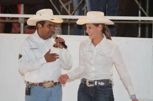 Super Horse 3 Tambores – Gabriela Ferro vence primeira noite do SH3TB em Jaguariúna   A competidora fez o percurso no menor tempo e com 18.159 se classificou para final  A noite estava conspirando ao seu favor. Essa ...