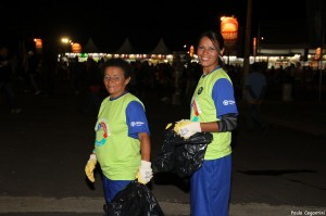 Projeto leva sustentabilidade para o Jaguariúna Country Festival 2012  Universo Bem Me Quer já destinou de maneira correta quase 500 toneladas de materiais  Presente no Jaguariúna Brahma Country Festival, entre os dias 2 e 11 de agosto, o ...