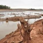 """O fenômeno climático conhecido como El Niño """"deve se desenvolver ao longo de setembro"""" e persistir pelo resto do ano, ..."""