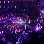 Jorge e Mateus gravaram na noite de hoje, em Londres, Inglaterra, o 4ºDVD da carreira. A gravação aconteceu às 20h ...