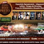 A 51ª Expo Rio Preto, que acontecerá entre os dias 4 e 14 de outubro, movimentará cerca de R$ 2 ...