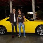 Munhoz e Mariano encerram neste sábado, 8 de setembro, os shows da Expoagro de Itumbiara com muito agito e curtição. ...