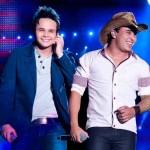 Itumbiara foi a primeira cidade onde Matheus e Kauan se apresentaram profissionalmente Depois de apresentar os shows de Di Paulo ...