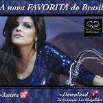 """Baixar o novo sucesso de Suellen Santos """"Favorita"""" CLIQUE AQUI para baixar Favorita e 10 de Suellen Santos (atenção Download ..."""