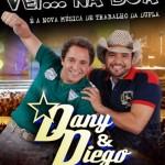"""Baixar o novo sucesso de Dany e Diego """" Véi Na Boa """" CLIQUE AQUI para baixar Véi Na Boa ..."""