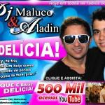 """Baixar o novo sucesso de Dj Maluco e Aladin """" Oh Delícia """" CLIQUE AQUI para baixar Oh Delícia e ..."""