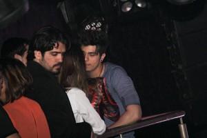 Luan Santana inaugurou na noite da última quinta-feira (13) o clube Outlaws, casa noturna sertaneja em que é um dos ...