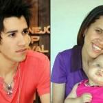 Gusttavo Lima publicou na noite de domingo (16), em seu Twitter, uma mensagem destinada a sua irmã Luciana Lima, que ...