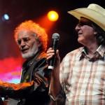 Expoprima 2012 – O público de Primavera do Leste terá a oportunidade de prestigiar dois shows em um neste sábado, ...