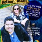 """BAIXAR """" Vai Ser Boa """" de Relber e Allan Baixar o novo sucesso de Relber e Allan """" Vai ..."""