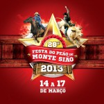 Milionário e José Rico na28ª Festa do peão de Monte Sião 2013 O Rodeio de Monte Sião será realizada ...