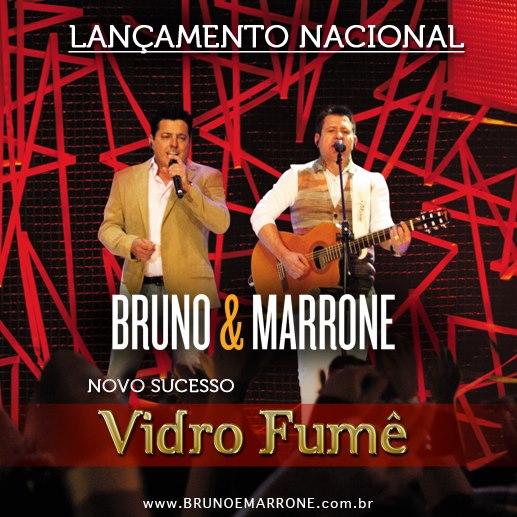 Bruno+e+Marrone Bruno e Marrone – Vidro Fumê – Mp3