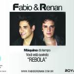"""BAIXAR """" Rebola """" de Fabio e Renan Baixar o novo sucesso de Fabio e Renan """" Rebola """" CLIQUE ..."""