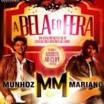"""BAIXAR a nova música """" A Bela e o Fera """" de Munhoz e Mariano Baixar o novo sucesso de ..."""