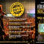 "BAIXAR "" Blá, Blá, Blá "" de Brenno Nogueira Baixar o novo sucesso de Brenno Nogueira "" Blá, Blá, Blá ..."