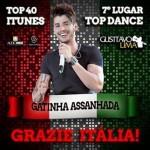 O cantor e compositor Gusttavo Lima comprova mais uma vez seu sucesso também no exterior e emplaca mais um hit ...