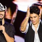 João Carreiro e Capataz gravaram em Cuiabá, na última sexta-feira (05), o segundo DVD da carreira, e a gravação foi ...