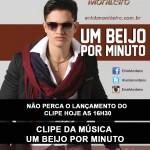 """BAIXAR """" Um Beijo por Minuto """", a nova música de Erick Montteiro Faça o download do novo sucesso de ..."""