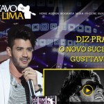 Sucesso dentro e fora do Brasil, o cantor e compositor Gusttavo Lima lança nesta sexta-feira (02/08) a versão trilingue de ...