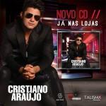 """O cantor e compositor Cristiano Araújo lançou, pela Som Livre, o terceiro álbum da sua carreira que se chama """"Continua"""". ..."""