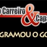 """Acaba de ser lançada a nova música da dupla João Carreiro e Capataz, """"Desgramou o Goiás"""". A música tem uma ..."""