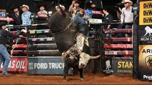 BFTS/PBR – Por uma pequena diferença o competidor Valdiron de Oliveira não leva o título de Biloxi Mississippipara casa. Com ...