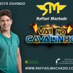 """O cantor Raffael Machado disponibilizou para baixar o seu mais um sucesso do arrocha, a música se chama """"Vai No ..."""