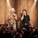 """Depois de lançar o novo álbum """"Do Tamanho do Nosso Amor"""", que foi gravado ao vivo no Wood´s Bar, em ..."""