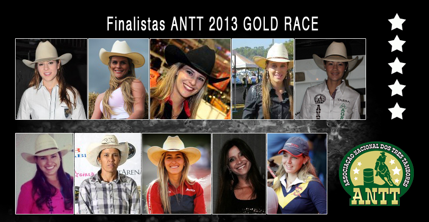 finalistas Gold Race CNTT