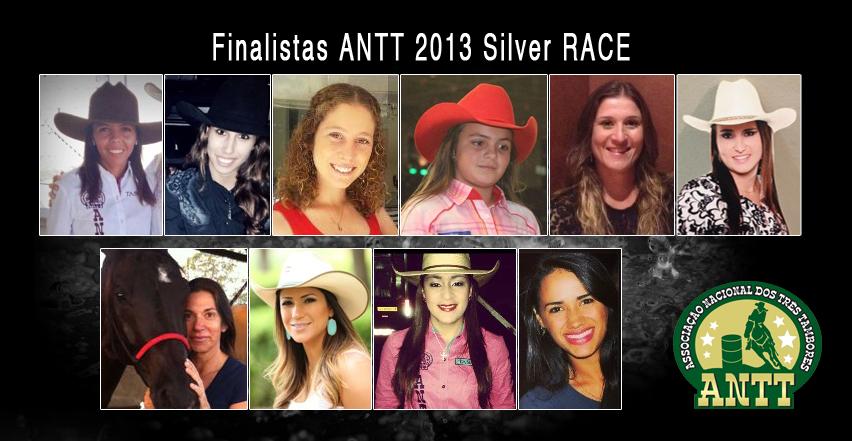 finalistas Silver Race ANTT