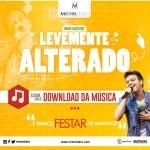 Aproveitando a chegada do verão, o cantor Michel Teló lançou hoje,para todas as rádios do Brasil, sua nova música de ...