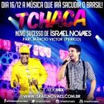 O cantor de arrocha sertanejo Israel Novaes acabou de lançar no Youtube o vídeo da sua nova música de trabalho, ...