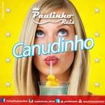 """O cantor e compositor Paulinho Reis, destaque nacional com as canções """"Deus"""" e a atual música de trabalho """"Apaixonado Por ..."""