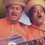 """""""Desafio"""" – Alvarenga e Ranchinho tocando esse repente gostoso, muita música de raiz…A dupla adotou a paródia e a sátira ..."""