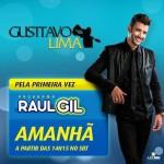 O cantor e músico Gusttavo Lima levará seus grandes sucessos pela primeira vez ao palco do Programa Raul Gil, exibido ...