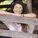 """Após o lançamento da nova turnê""""Paula Fernandes – Um ser amor"""",que aconteceu em Belo Horizonte no dia 08/02 e em ..."""