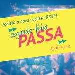 """A dupla Ricardo e João Fernando lançou nesta segunda-feira (03/02) sua nova música de trabalho, o hit """"Segunda-Feira Passa"""" que ..."""